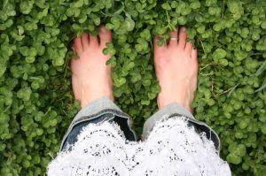 barefoot-grounding