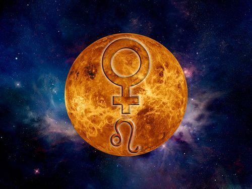 Venus in Leo - Your Venus Leo