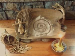 lammas altar 2 200014
