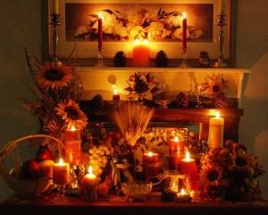 lammas-altar